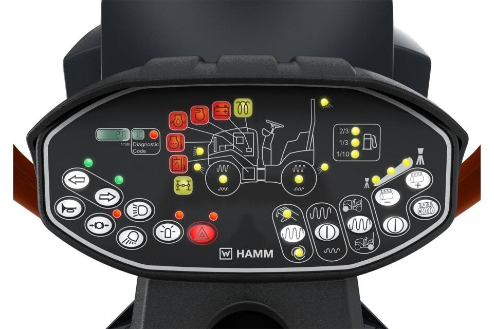 รถบดHamm รุ่น HD 8 VV_06-min