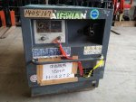 PDS50S-5A1 # 87-5A12011 : Air-compressor Airman 50cfm. by kung0813062283 ...