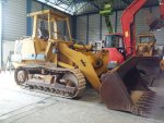 953 : Used Crawler Loader Caterpillar by kung0813062283 ...