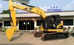 รถขุด CATERPILLAR 313D CR  ...